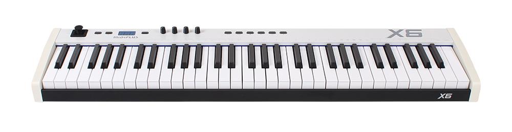 61键 音乐编曲 MIDI键盘