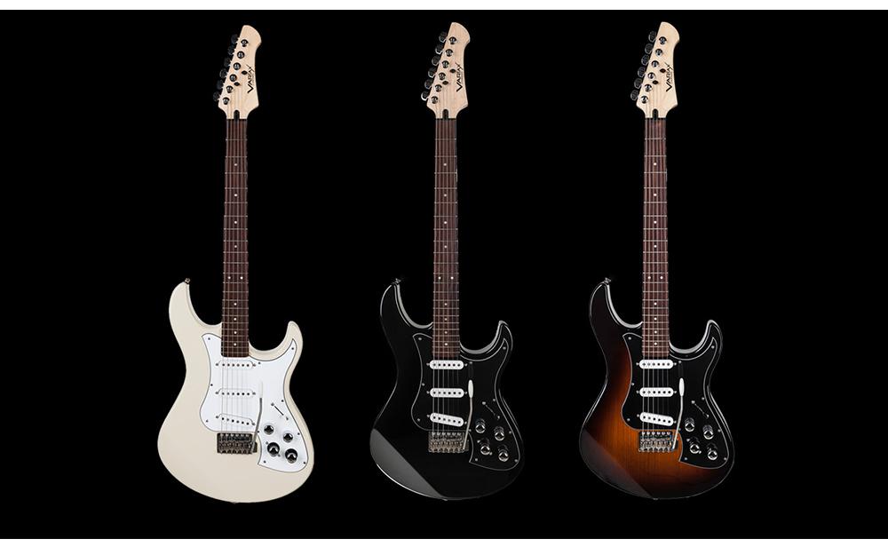 LINE6 Variax Standard 电吉他