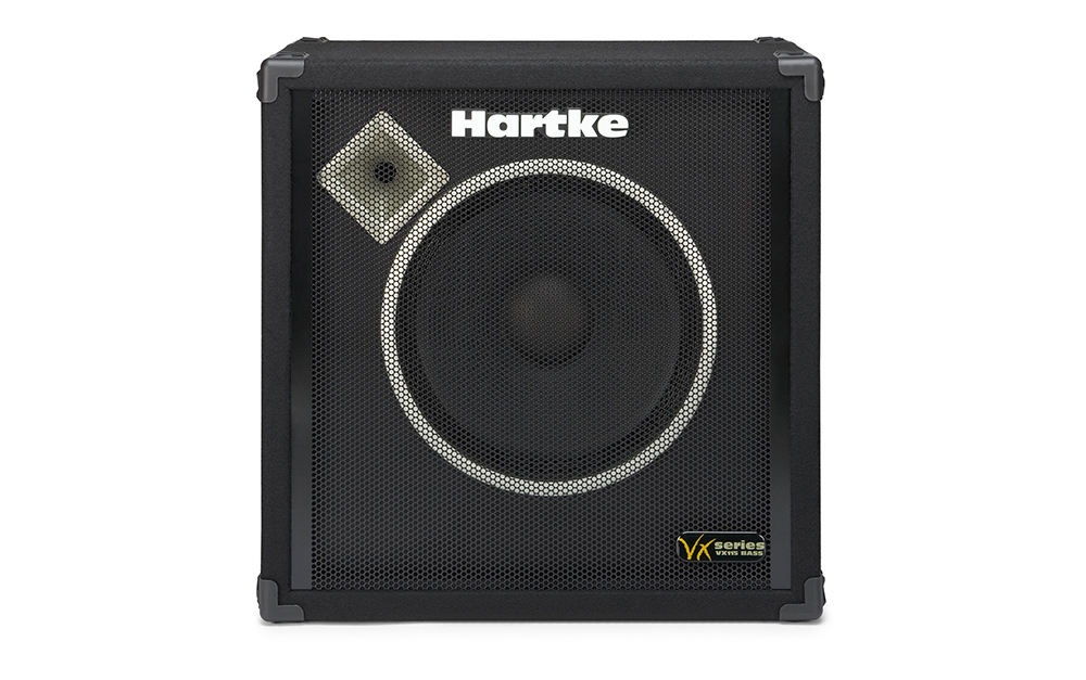 HARTKE VX115 贝斯音箱箱体