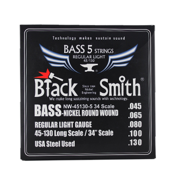 Black Smith BASS NW-45130-5