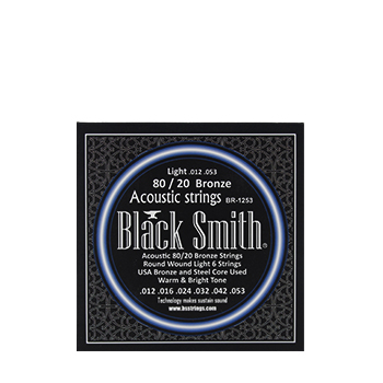 Black Smith ACOUSTIC BR-1253